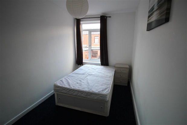 Bedroom Two of Croft Road, Chorley PR6