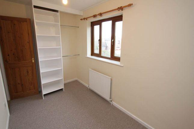 Bedroom Two 2 of Beaufort Way, Rhoose, Barry CF62