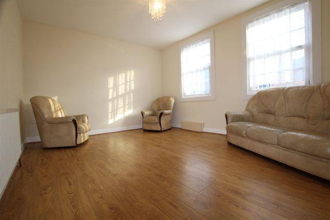 Living Room of Eccleston Street, Prescot L34
