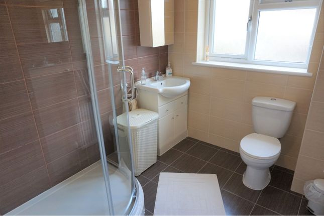 Shower Room of Highclere Avenue, Swindon SN3