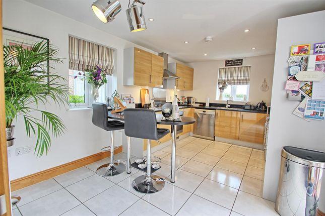 Kitchen of Hempstalls Close, Hunsdon, Ware SG12