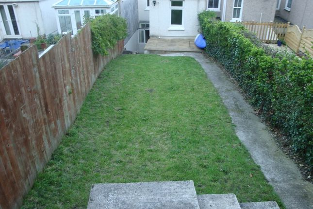Thumbnail Cottage to rent in Mumbles Road, Mumbles, Swansea