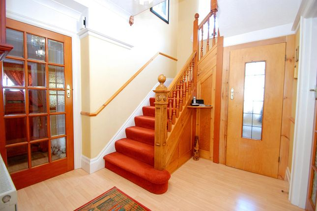 Entrance Hall A of Long Ley, Plymouth PL3