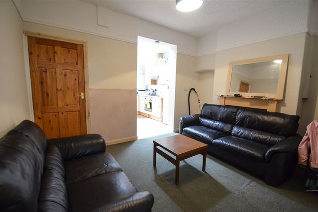 Thumbnail Terraced house to rent in Newborough Street, York