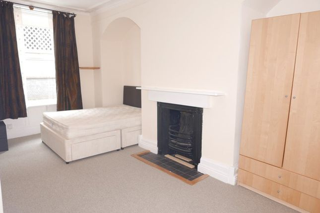 Thumbnail Flat to rent in Bishophill House, York, North Yorkshire