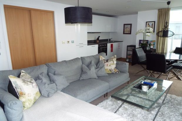 Thumbnail Flat to rent in The Picture Works, Nottingham