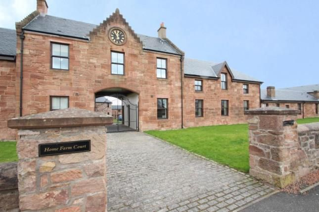Thumbnail Property for sale in Home Farm Court, Coatbridge, North Lanarkshire