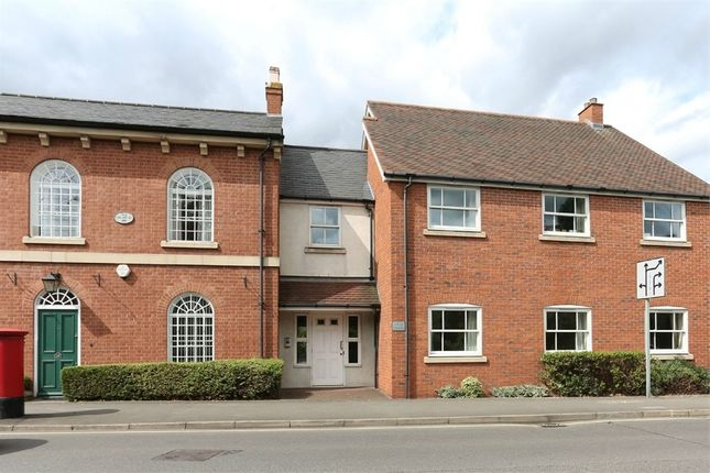 Thumbnail Flat for sale in New Road, Solihull, West Midlands