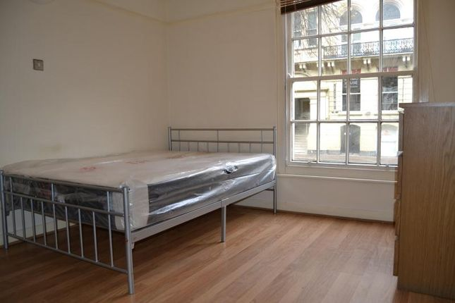Thumbnail Flat to rent in Windsor House Westgate Street, City Centre, Cardiff, South Wales