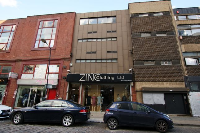 Thumbnail Retail premises to let in Self-Contained Building, 50 Greenfield Road, London