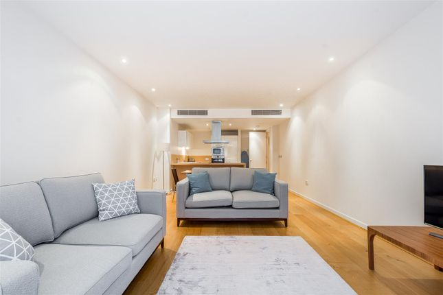 Thumbnail Flat to rent in Cubitt Building, 10 Gatliff Road