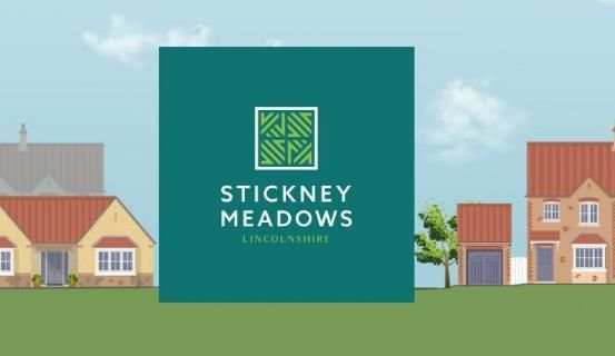 Stickney Meadows of Plot 49 The Kirmington, Stickney Meadows, Stickney, Boston PE22