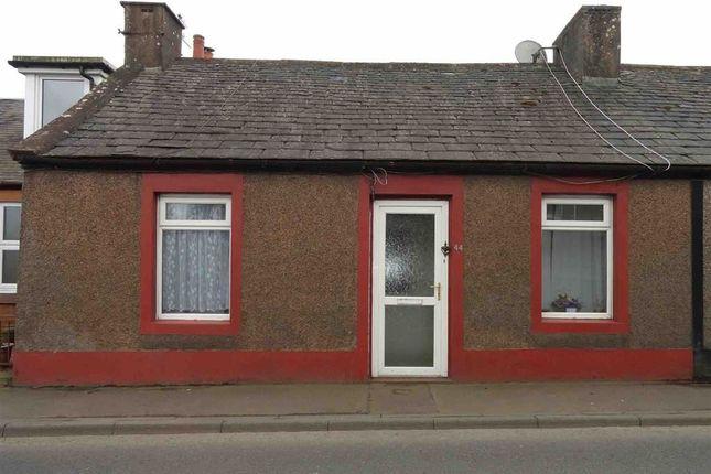 Thumbnail Cottage for sale in Bruce Street, Lochmaben, Lockerbie