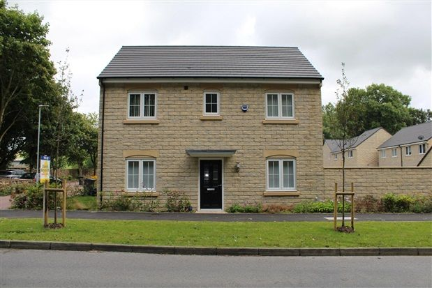 Thumbnail Property to rent in Pottery Gardens, Lancaster