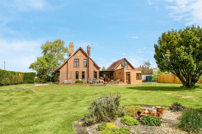 Detached house for sale in Main Street, Osgodby, Market Rasen