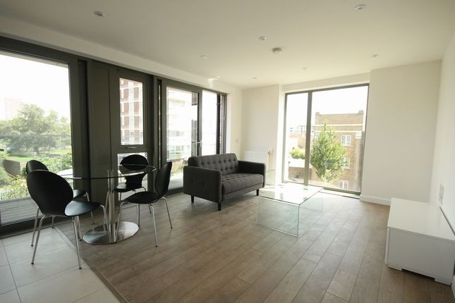 Thumbnail Flat to rent in Bootmakers Court, 132 Ben Johnson Road, Mile End, London