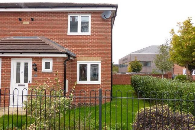 1 bed end terrace house to rent in Greenways, Gloucester