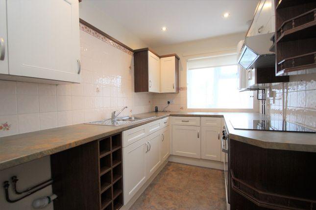 Kitchen of Harebell Road, Ipswich IP2