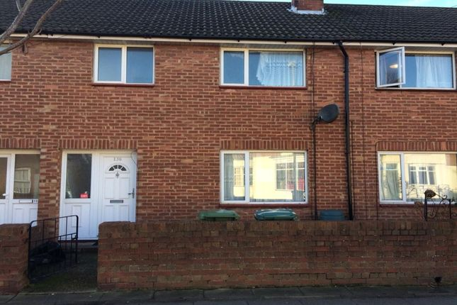Thumbnail Terraced house to rent in Guildford Road, Portsmouth
