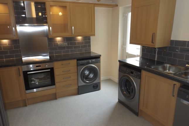 Thumbnail Flat to rent in Loughborough Road, West Bridgford, Nottingham