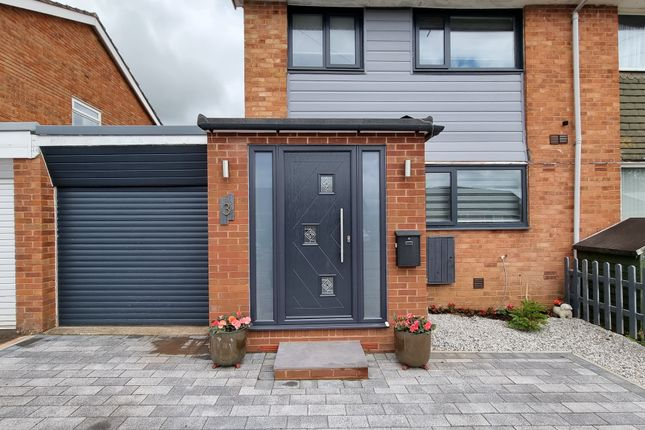 4 bed semi-detached house for sale in Ely Close, Feniton, Honiton EX14
