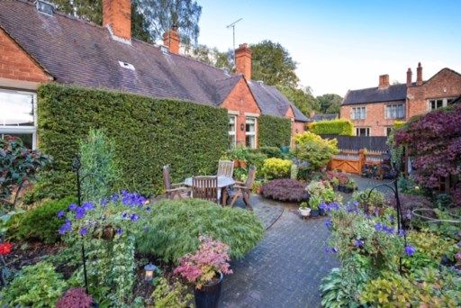 Thumbnail Property for sale in Chestall Park, Gentleshaw, Staffordshire