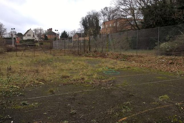 Thumbnail Land to let in Rear Of 114-116, Portsmouth Road, Woolston, Southampton