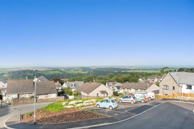 Thumbnail Terraced house for sale in St Breward, Bodmin, Cornwall