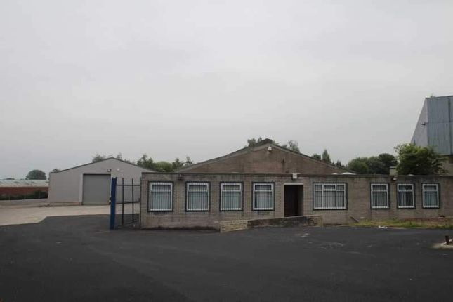 Thumbnail Light industrial to let in Grangefield Road, Stanningley, Pudsey