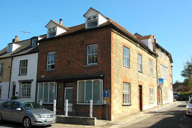 Thumbnail Town house for sale in The Old Clock Shop, Bridge Street, Sturminster Newton, Dorset