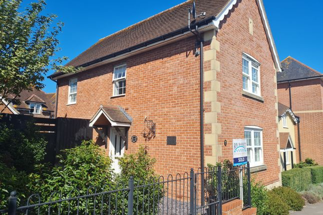 Thumbnail Link-detached house for sale in Old Market Hill, Sturminster Newton