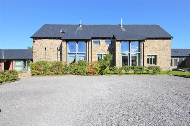 Thumbnail Property for sale in Pen Cantref, Brecon