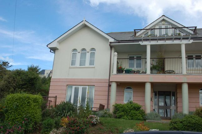Thumbnail Flat to rent in Bosuns Point, Alta Vista Road, Paignton