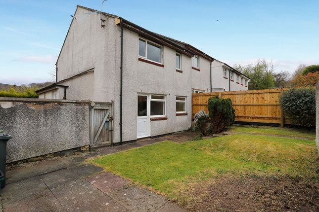 1 bed semi-detached house for sale in Palace Meadow, Chudleigh, Newton Abbot TQ13