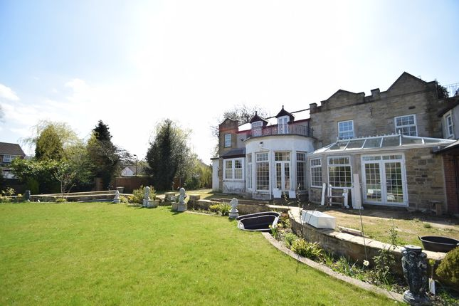 Thumbnail Detached house for sale in Willowdene House, Great Lime Road, Forest Hall