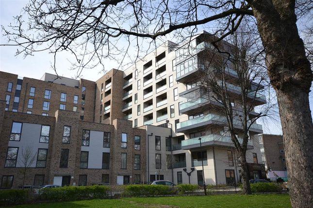Thumbnail Flat to rent in Herrick Court, Bollo Bridge Road, London