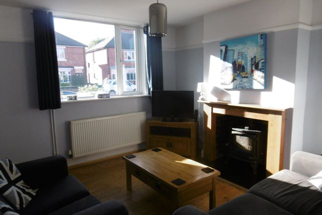 Thumbnail Property to rent in Birch Avenue, Beeston