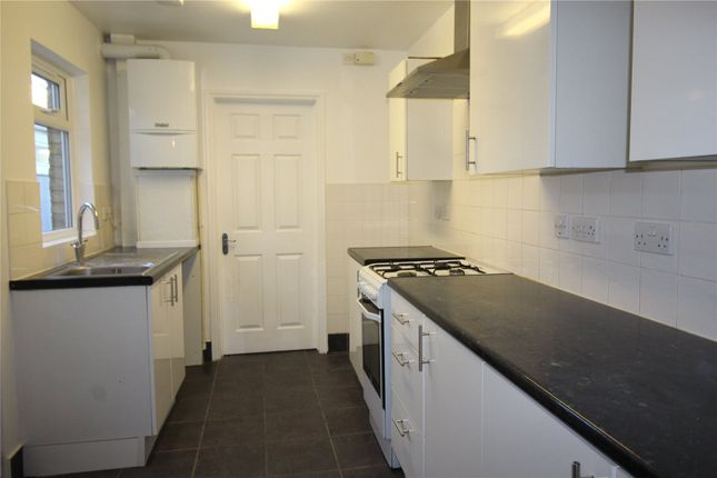 Thumbnail Terraced house to rent in Portland Place, Snodland, Kent