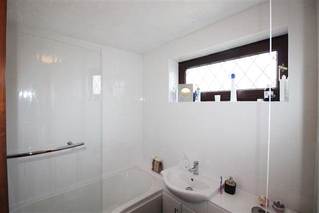 Bathroom of Marrison Drive, Killamarsh, Sheffield S21