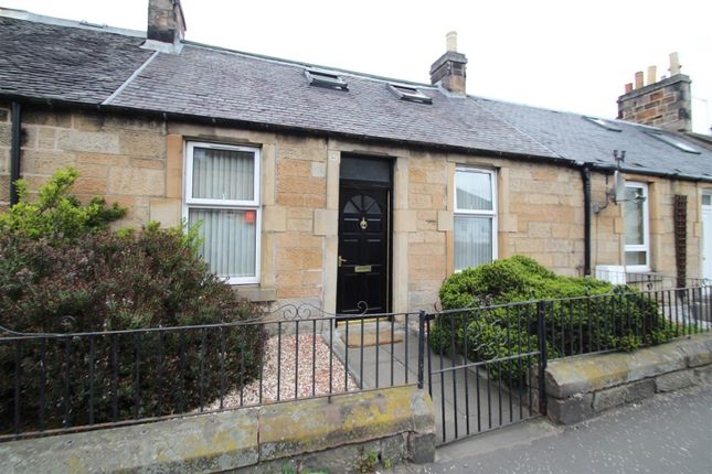 Thumbnail Cottage for sale in West Main Street, Broxburn
