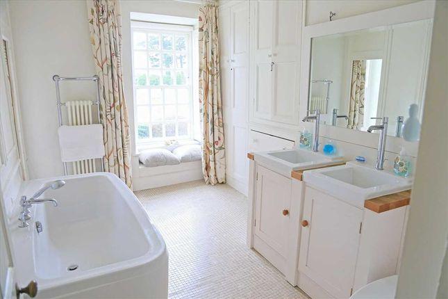 Bathroom of Ty Fry, Rhoscefnhir, Rhoscefnhir LL75