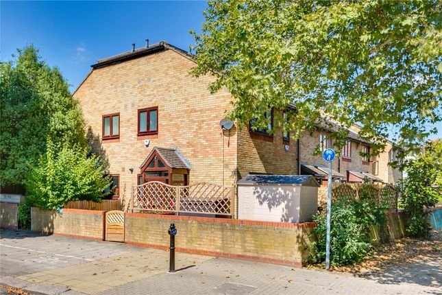 Thumbnail Property for sale in Rectory Lane, London