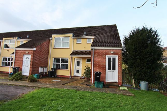 Thumbnail Flat for sale in St. Clements Road, Keynsham, Bristol