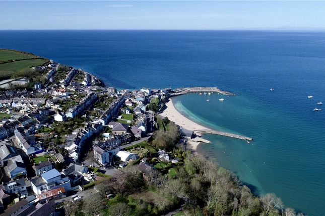 Thumbnail Property for sale in The Old Cottage, Glanmor Terrace, New Quay, Sir Ceredigion