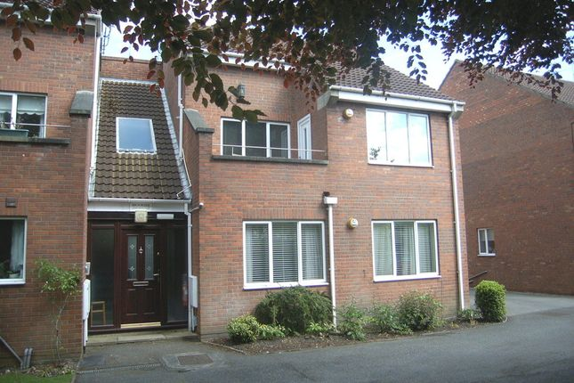 Thumbnail Flat for sale in Newland Park, Hull