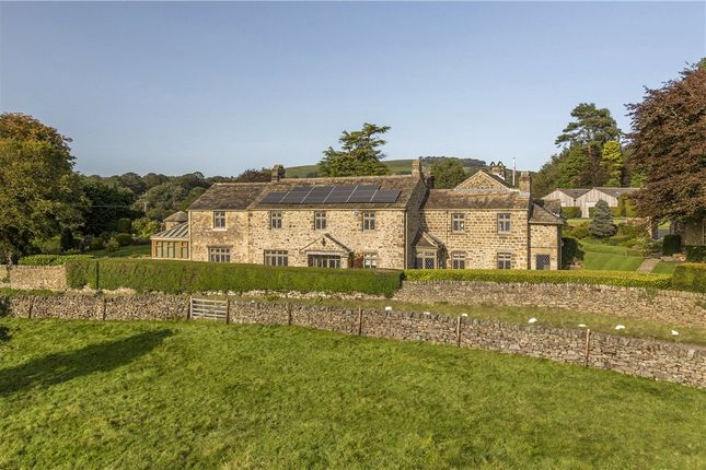 Thumbnail Detached house for sale in Brooklands, Beamsley, Skipton