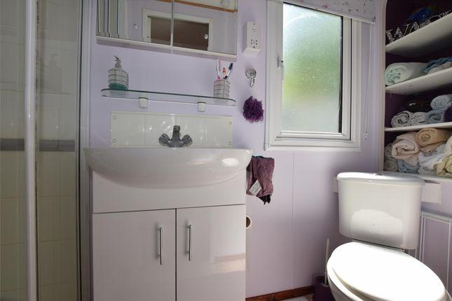 Main Shower Room of Coghurst Hall, Ivyhouse Lane, Hastings, East Sussex TN35