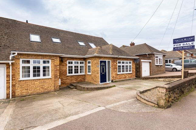5 bed semi-detached house for sale in Marling Way, Gravesend DA12