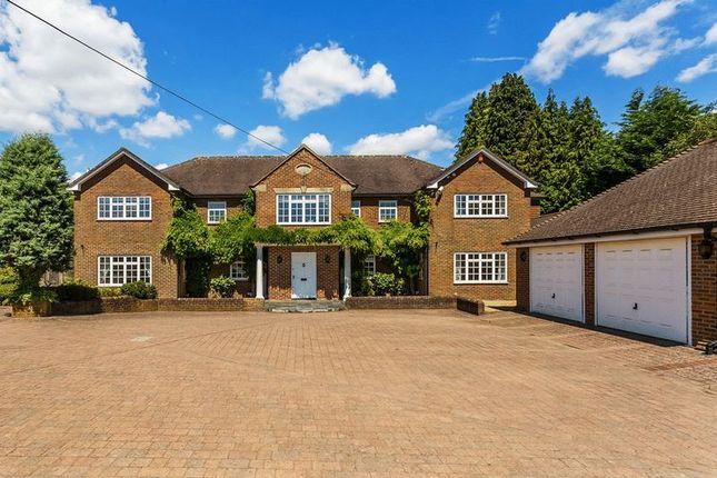 Front of Babylon Lane, Lower Kingswood, Tadworth, Surrey KT20