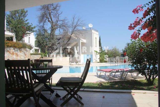 Yalikavak Apartment - Minutes From Palmarina - Shaded Alfresco Dining